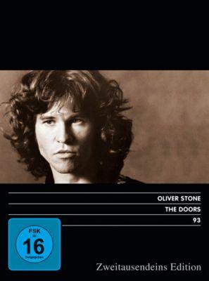 The Doors, DVD
