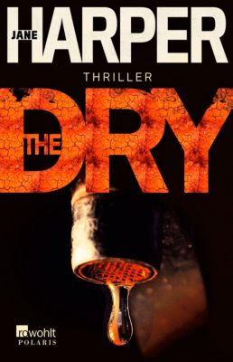 The Dry, Jane Harper