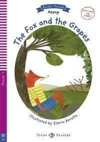 The Fox and the Grapes, m. Multi-ROM, Aesop