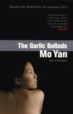 The Garlic Ballads, Mo Yan