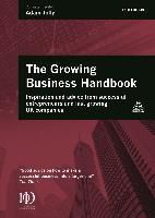 The Growing Business Handbook, Melody Dawes, Adam Jolly