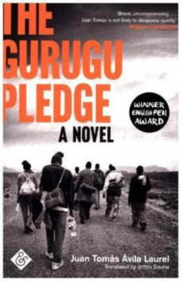 The Gurugu Pledge, Juan T. Ávila Laurel