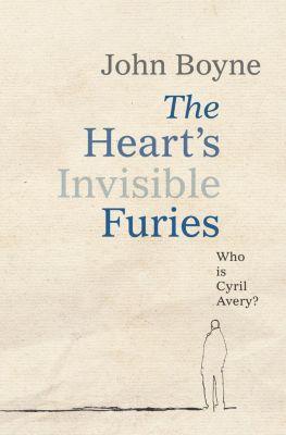 The Heart's Invisible Furies, John Boyne