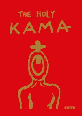 The Holy Kama, Kamagurka