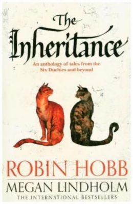 The Inheritance, Robin Hobb, Megan Lindholm