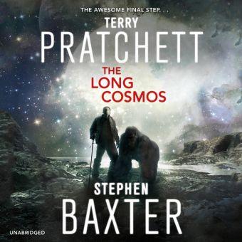 The Long Cosmos, 10 Audio-CDs, Terry Pratchett, Stephen Baxter