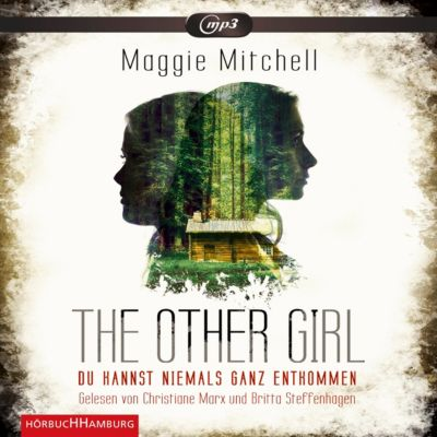 The other Girl, 2 MP3-CDs, Maggie Mitchell