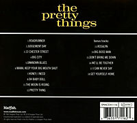 The Pretty Things - Produktdetailbild 1