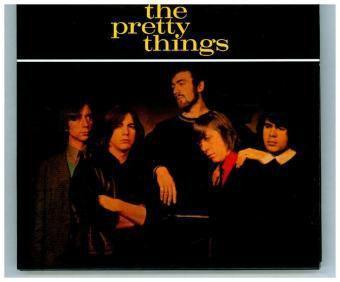 The Pretty Things, The Pretty Things