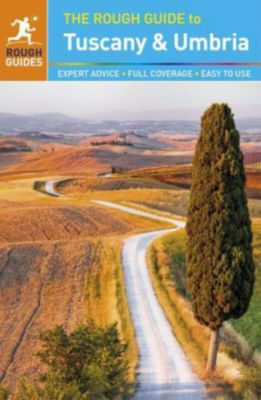 The Rough Guide to Tuscany and Umbria, Tim Jepson, Jonathan Buckley, Mark Ellingham