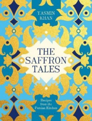 The Saffron Tales, Yasmin Khan