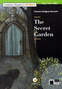 The Secret Garden, w. Audio-CD, Frances Hodgson Burnett