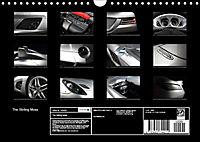 The Stirling Moss (Wandkalender 2018 DIN A4 quer) - Produktdetailbild 13