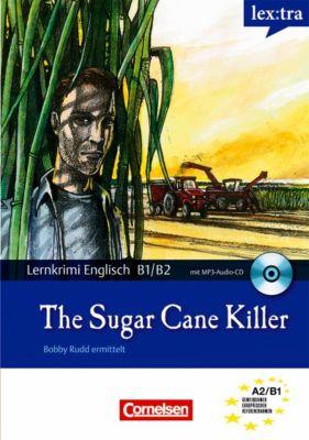 The Sugar Cane Killer, mit MP3-CD, Cécile Niemitz-Rossant
