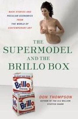 The Supermodel and the Brillo Box, Don Thompson