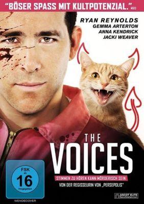 The Voices, Diverse Interpreten
