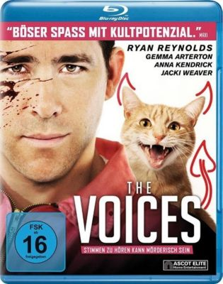 The Voices, Michael R. Perry