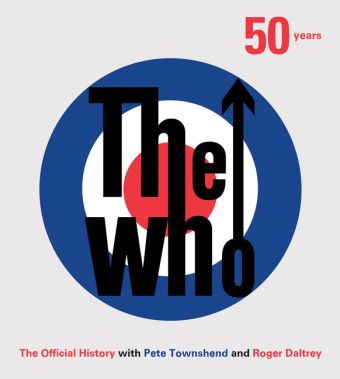 The Who, Ben Marshall