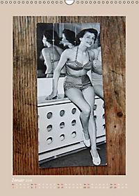 Thea Rose-Marie, Mannequin (Wandkalender 2018 DIN A3 hoch) - Produktdetailbild 1