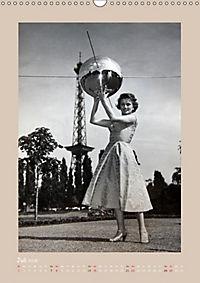 Thea Rose-Marie, Mannequin (Wandkalender 2018 DIN A3 hoch) - Produktdetailbild 7
