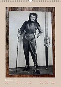 Thea Rose-Marie, Mannequin (Wandkalender 2018 DIN A3 hoch) - Produktdetailbild 12