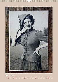 Thea Rose-Marie, Mannequin (Wandkalender 2018 DIN A3 hoch) - Produktdetailbild 10