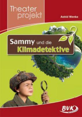 Theaterprojekt Sammy und die Klimadetektive, Astrid Wenke