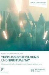Theologische Bildung und Spiritualität