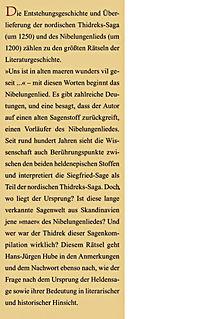 Thidreks Saga - Produktdetailbild 2
