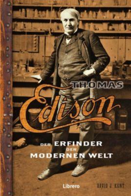 Thomas Edison, David J. Kent
