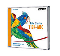Tier-ABC, Audio-CD - Produktdetailbild 1