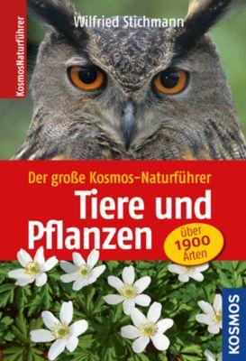 Tiere und Pflanzen, Wilfried Stichmann, Erich Kretzschmar, Ursula Stichmann-Marny