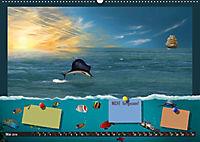 Tierwelt aus Mausopardia (Wandkalender 2019 DIN A2 quer) - Produktdetailbild 5