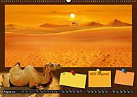 Tierwelt aus Mausopardia (Wandkalender 2019 DIN A2 quer) - Produktdetailbild 8