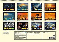 Tierwelt aus Mausopardia (Wandkalender 2019 DIN A2 quer) - Produktdetailbild 13