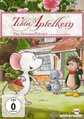 Tilda Apfelkern, Andreas H. Schmachtl