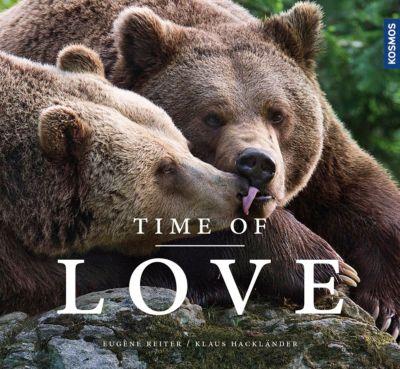 Time of Love, Klaus Hackländer, Eugène Reiter