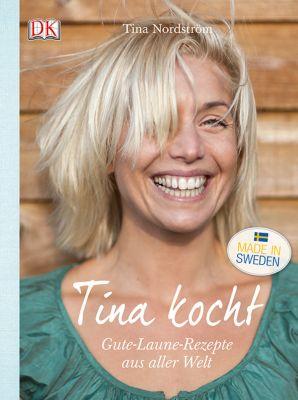 Tina kocht, Tina Nordström