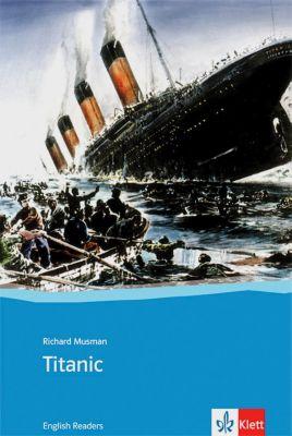 Titanic, Richard Musman