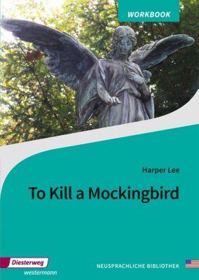 To Kill a Mockingbird, Workbook, Harper Lee