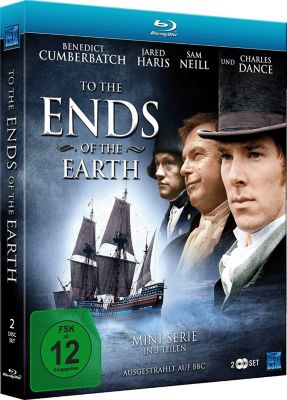 To the Ends of the Earth - 2 Disc Bluray, N, A