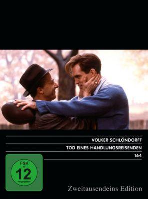 Tod eines Handlungsreisenden, DVD