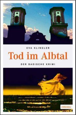 Tod im Albtal, Eva Klingler