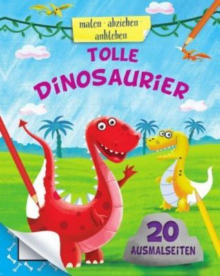 Tolle Dinosaurier