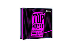Top Secret. Die neue Generation Band 2: Die Intrige (4 Audio-CDs) - Produktdetailbild 1