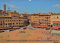 Toskana - Magie der Farben (Wandkalender 2019 DIN A2 quer) - Produktdetailbild 2