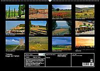 Toskana - Magie der Farben (Wandkalender 2019 DIN A2 quer) - Produktdetailbild 13