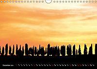 Toskana - Magie der Farben (Wandkalender 2019 DIN A4 quer) - Produktdetailbild 12