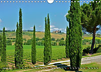 Toskana - Magie der Farben (Wandkalender 2019 DIN A4 quer) - Produktdetailbild 1