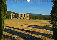 Toskana - Magie der Farben (Wandkalender 2019 DIN A4 quer) - Produktdetailbild 6